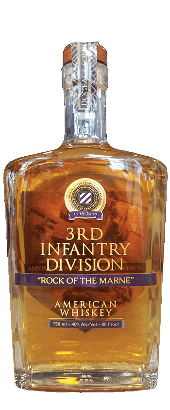 3rd Infantry Division Whiskey